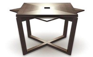 3d table image